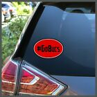 NFL Tampa Bay Buccaneers Bucs #GoBucs Bumper Sticker Decal or Car Magnet $12.95 USD on eBay