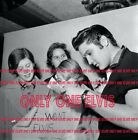 1956 ELVIS PRESLEY on TELEVISION 2nd Ed Sullivan Appearance PHOTO with fans 001
