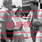 "1962 ELVIS PRESLEY in the MOVIES ""FOLLOW THAT DREAM"" PHOTO with Vernon"
