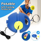 1PC Intensive Tennis Trainer Tennis Practice Single Self-Study Training Tools US