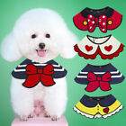 Dog Accessories Dog Cat Bandana Puppy Kitten Bowtie Dog Collar Pets clothing