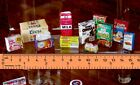 MINIATURES for Doll Houses or Display - $2.75 each! (b) Land-O-Lakes Butter