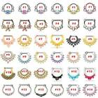 1pc Stainless Steel Septum Clicker Hinge 16G Nose Hoop Ring Segment Helix Tragus image