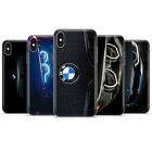 Cars Fan Exterior BMW Phone Case cover fit  iPhone 11/8/7/6/5/4/X $7.49 USD on eBay