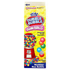 Best Candy, Nut's, Chewing Gum ball Dispensing Machine, Dubble Bubble, Elgento