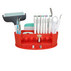 Organizer for Cricut Tools and Accessories Blade Holder Caddy