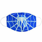 and cotton sports children  mask adult outdoor Spider play role 100