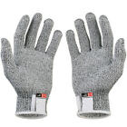 2 pairs Anti-cut Gloves Safety Cut Proof Stab Resistant Kitchen Butcher Cut-Resi