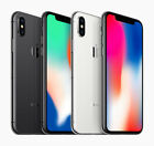 Apple iPhone X 64/256GB Refurbished All Colours (Unlocked) Smartphone