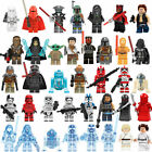star wars Yoda Darth Vader Luke Rey minifigures C-3PO Boba Fett Mandalorian Toys $2.39 USD on eBay