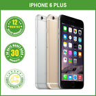 New Unlocked Apple Iphone 6 Plus 64gb/128gb Mobile Phone Local Delivery