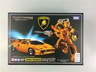 Takara Tomy Transformers Masterpiece MP 12 17 19 20 30 Series Robot Figure Toys For Sale