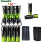 Kyпить 18650 Rechargeable Battery 3.7V Li-ion 18650 Battery For LED Flashlight HEADLAMP на еВаy.соm