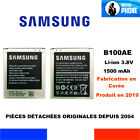 GENUINE BATTERY SAMSUNG B100AE GALAXY ACE 3 STAR TREND LITE MANUFACTURED  2019