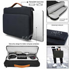 """Laptop Carry Sleeve Case Handbag Pouch Bag For 13"""" 13.3"""" inch Macbook Notebook"""