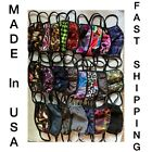 Trendy & Comfortable Fashion Print Face Masks (made In Usa) Adults/kids Sizes