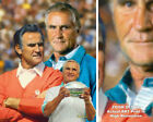Don Shula Miami Dolphins Head Coach NFL Football Art Print 2520 AM3 8x10-48x36