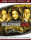 Hollywoodland HD DVD - Brand New / Sealed Out of Print FREE SHIPPING