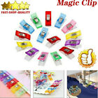 Hot Magic Sewing Fabric Clips Clamp Craft Quilting Sewing Knitting Crochet Tools