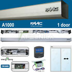 Port Automatic Intensive faac A1000 Composition For Single Panel Max 110Kg