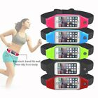 Sport Gym Running Bag Jogging Case Holder Waist Belt Bum Pouch for Cell Phone image