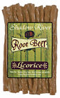 Shadow River Gourmet Root Beer Licorice Candy Old Fashioned Soda Flavored Twists