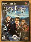 Harry Potter Games (Sony Playstation 2) PS2  and PS1 TESTED