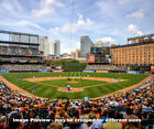 Baltimore Orioles Camden Yards Park MLB Baseball Stadium Photo 48x36-8x10 1520
