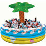 More images of Large Tropical Palm Tree Inflatable Drinks Cooler, Home Living, Brand New