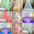 Summer Princess Lace Netting Mosquito Net Bed Canopy Bedshed Travel Insect Net image