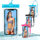 Waterproof Bag Phone Underwater Pouch Dry Swimming Diving Floating  Case Cover