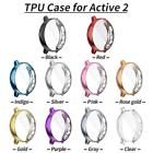 Full Screen Protection Case For Samsung Galaxy Watch Active 2 40mm 44mm image