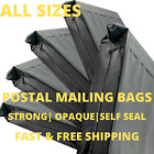 Extra Large Strong Grey Mailing Bags Poly Postal All Sizes Cheapest On Ebay UK