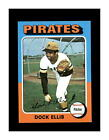 1975 Topps #200-#500 Singles~You Pick From List~All NM/NM-MT~RC/Stars/RookiesBaseball Cards - 213