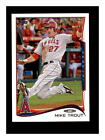 Los Angeles Angels Modern MLB Cards~You Pick From List~Mike Trout/Albert Pujols+ on Ebay