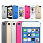 LATEST Apple iPod Touch 6th Generation 16/32/64GB MP3/4 A8 8MP Cam- All Colors