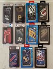 New iPhone 7 Cases NFL, NBA, NHL, MLB, College, University $4.99 USD on eBay