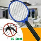 Electric High-voltage Electric Fly Swatter Mosquito Racket Bug Zapper Killer USA