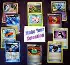 💥SELECT YOUR POKEMON CARD DECK STAPLES💥 Expanded Format - Energy Holos  U PICK