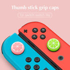 Joystick Cap Cover Silicone Thumb Grip Analog For Nintendo Switch NS Lite