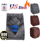 Portable Personal Sauna 2L Home Steam Sauna Tent Folding Sauna Spa Loss Detox