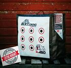 Doghouse XL 450 Archery Target PLUS - NEW