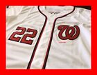 NEW JUAN SOTO WASHINGTON NATIONALS JERSEY WHITE L LARGE WS CHAMPS PATCH on Ebay