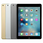 Apple iPad Air with WiFi 16GB 64GB 128GB, Gold Space Gray Silver, 2nd Generation