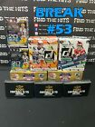 BREAK #53- (7x) Box Football Mixer + (2x) Mini Helmets! Super Break 2020!  Read! $25.0 USD on eBay