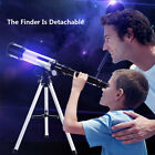 With Tripod High Definition Small Body Space Professional Astronomical Telescope picture