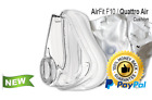 ResMed AirFit F10 / Quattro Air Full Face Mask Cushion New  Factory Sealed
