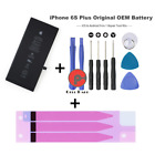Original OEM Apple iPhone Battery Replacement For 6 6P 6S 7 7 Plus 8 8 Plus X