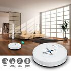 Home Automatic Self Navi Intelligent Cleaning Robot Floor Vacuum Cleaner Sweeper