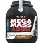 Weider Giant Mega Mass 4000 3000g / 3kg - MULTIPLE FLAVOURS